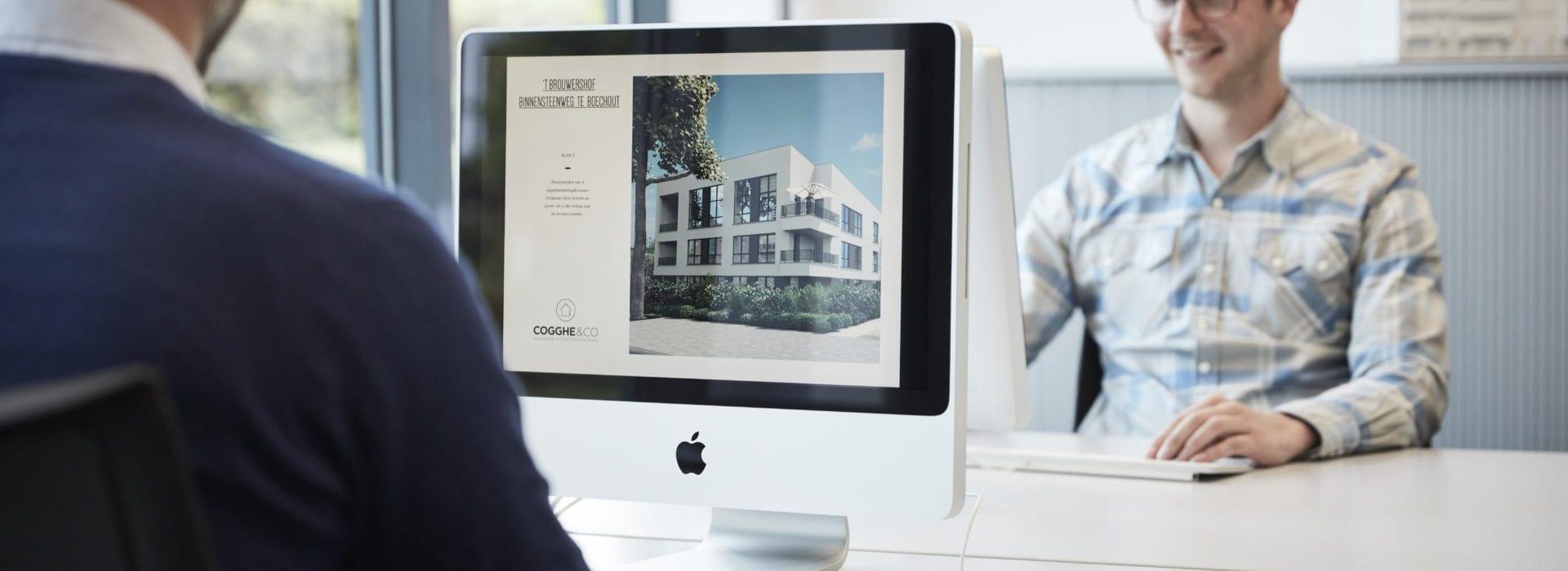 Daarom is Cogghe & Co de juiste keuze voor uw nieuwbouwwoning