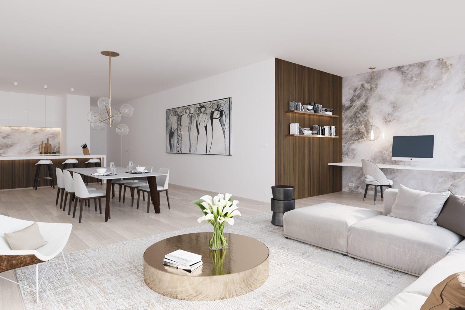 Vijf vragen die u zich moet stellen wanneer u uw eerste woning koopt